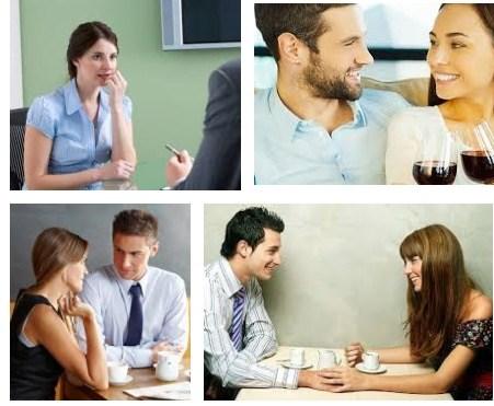 Como saber si le gustas a una mujer