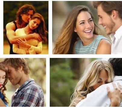 Frases De Amor Para Mi Novio Mujer O Esposa