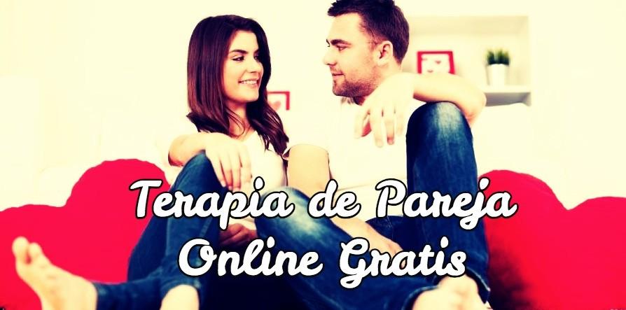 Terapia de pareja online y gratis