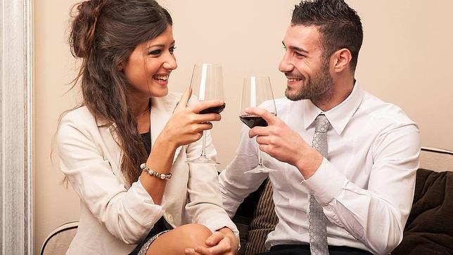 como llegarle a una mujer casada