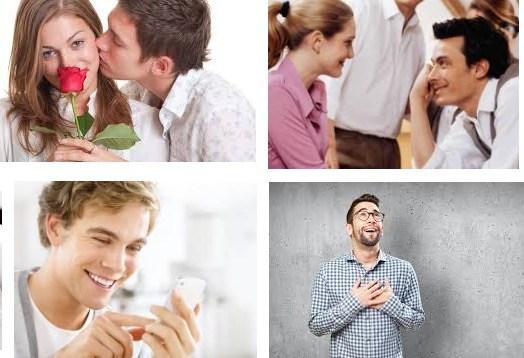 como mantener a un hombre enamorado e interesado en ti