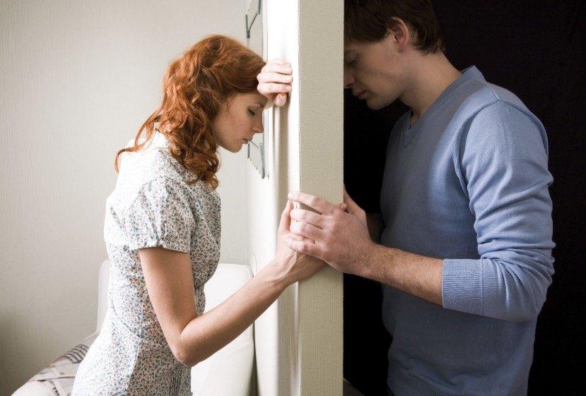 como pedirle perdona una mujer chica esposa facil y rapido