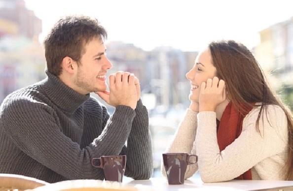 hazlo feliz al hombre que se encuentra comprometido