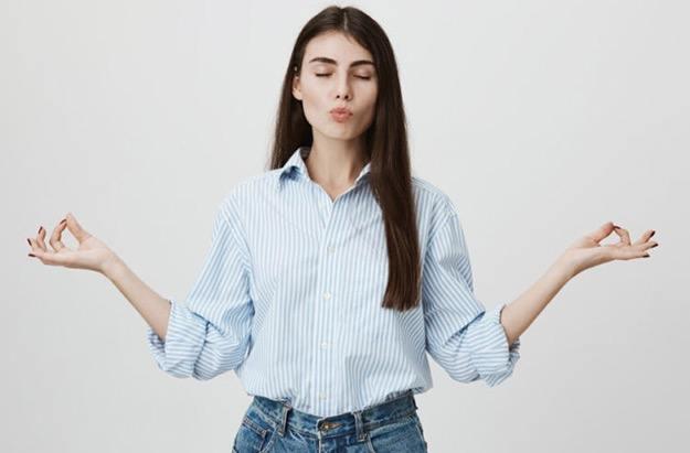 no seas impulsiva procura olvidar y superar a tu ex