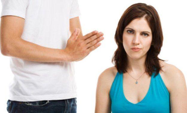 pedirle disculpas a la mujer que amas o a tu novia