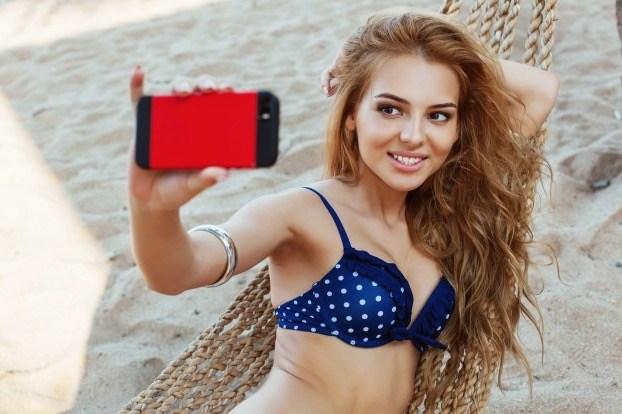 tomate fotos sensuales para tus redes sociales
